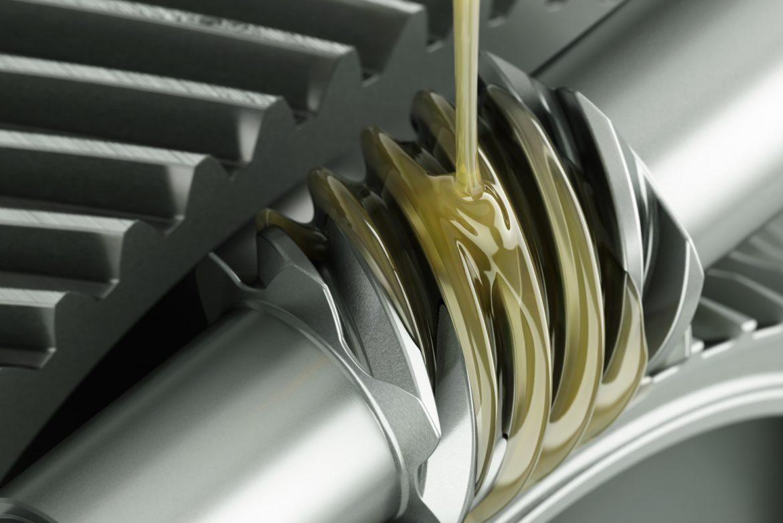 Bio gear oil